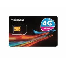 Giá Bán Sim Dcom 3G 4G Vinaphone Khuyến Mại 7Gb Thang Tốc Độ Cao Nguyên
