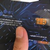 Giá Bán Sim Ghep Akus Thần Thanh 4G Auto Fix Lỗi Hang Nhập Khẩu Đen Trực Tuyến