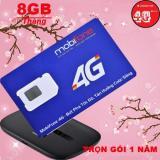 Mua Sim Mobifone 4G Trọn Goi 12 Thang F500 8Gb Thang Đầu 5Gb Cac Thang Tiếp Theo Trực Tuyến Việt Nam