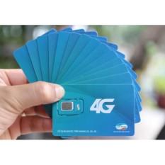 SIM V90 VIETTEL, 60GB/THÁNG, ĐÃ ĐĂNG KÝ