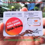 Ôn Tập Sim Vietnammobile Tk 30Gb Miễn Phi 1500 Phut Gọi Vietnamobile