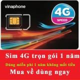 Bán Sim Vinaphone 4G Vina12T Tặng 5 5Gb Thang Trọn Goi 1 Năm Việt Nam