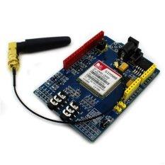 SIM900 4 băng TẦN GSM GPRS Shield Ban Phát Triển Cho Arduino