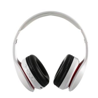 Simida Tai Nghe Nóng Tai Nghe Tai Nghe Bluetooth Stereo Tai Nghe Tai Nghe Chụp Tai w/Mic Khe Cắm Thẻ TF FM Radio-quốc tế