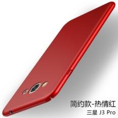 Mua Slim Mờ Lưng Pc Ốp Lưng Bảo Vệ Cho Sam Sung Galaxy J3 Pro J3110 Quốc Tế Oem Trực Tuyến