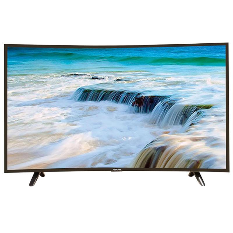 Bảng giá Smart Tivi Asano 40 inch màn hình cong Full HD – Model CS40DU3000