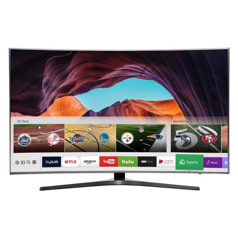 Bảng giá Smart Tivi cong Samsung 55 inch UA55MU6500