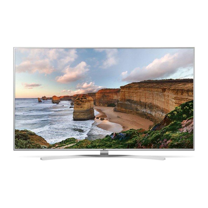 Bảng giá Smart Tivi LED LG 65 inch 4K UHD - Model 65UH770T (Bạc)