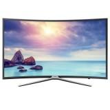 Mua Smart Tivi Led Man Hinh Cong Samsung 40 Inch Full Hd Model Ua40K6300Akxxv Đen Rẻ