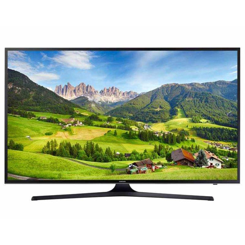 Smart Tivi LED Samsung 43 inch 4K - Model UA43KU6000KXXV (Đen) chính hãng
