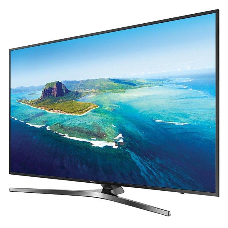 Bảng giá Smart Tivi LED Samsung 43inch UHD - Model UA43KU6400KXXV (Đen)