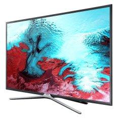 Giá Bán Smart Tivi Led Samsung 49Inch Full Hd Model Ua49K5500Akxxv Đen Samsung Tốt Nhất