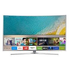 Ôn Tập Smart Tivi Led Samsung 55Inch 4K Model Ua55Ks9000Kxxvv Đen Samsung Trong Vietnam