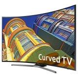 Giá Bán Smart Tivi Led Samsung 55Inch Full Hd 4K Model Ua55Ku6500Kxxv Đen Rẻ
