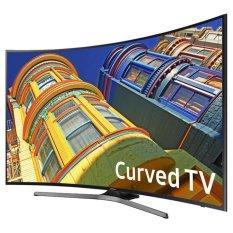 Smart Tivi Led Samsung 55Inch Full Hd 4K Model Ua55Ku6500Kxxv Đen Samsung Rẻ Trong Hà Nội