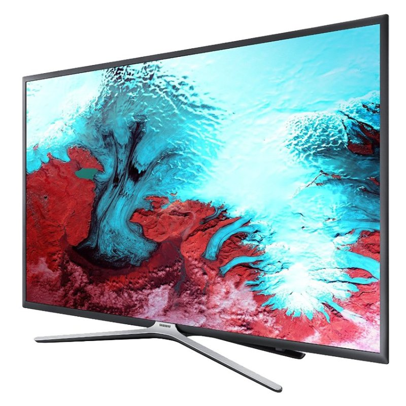 Bảng giá Smart Tivi LED Samsung 55inch - Model UA55K5500AKXXV (Đen)