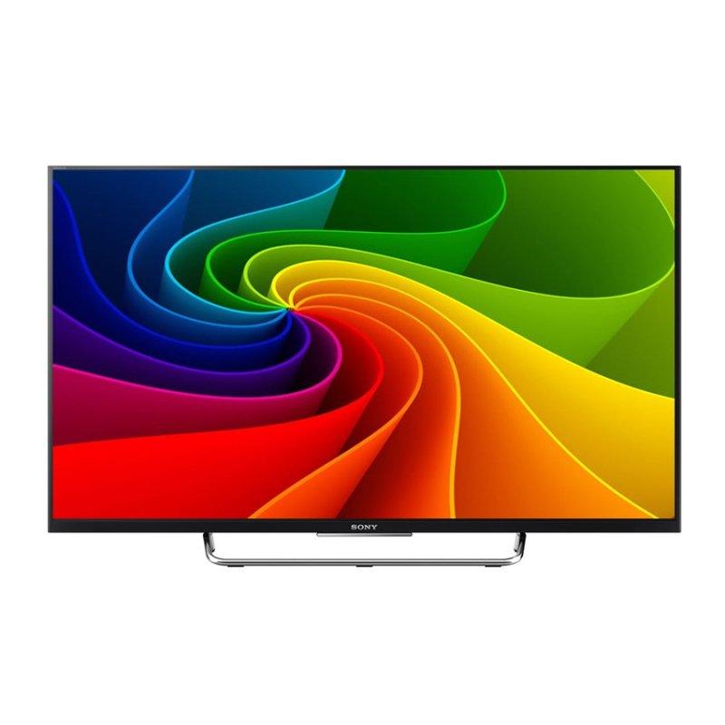 Bảng giá Smart Tivi LED Sony 43inch 43W800C Full HD (Đen)