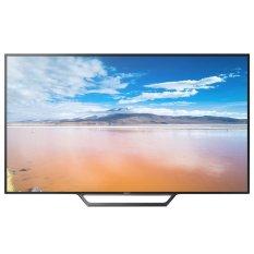 Hình ảnh Internet Tivi Sony 48 inch KDL-48W650D