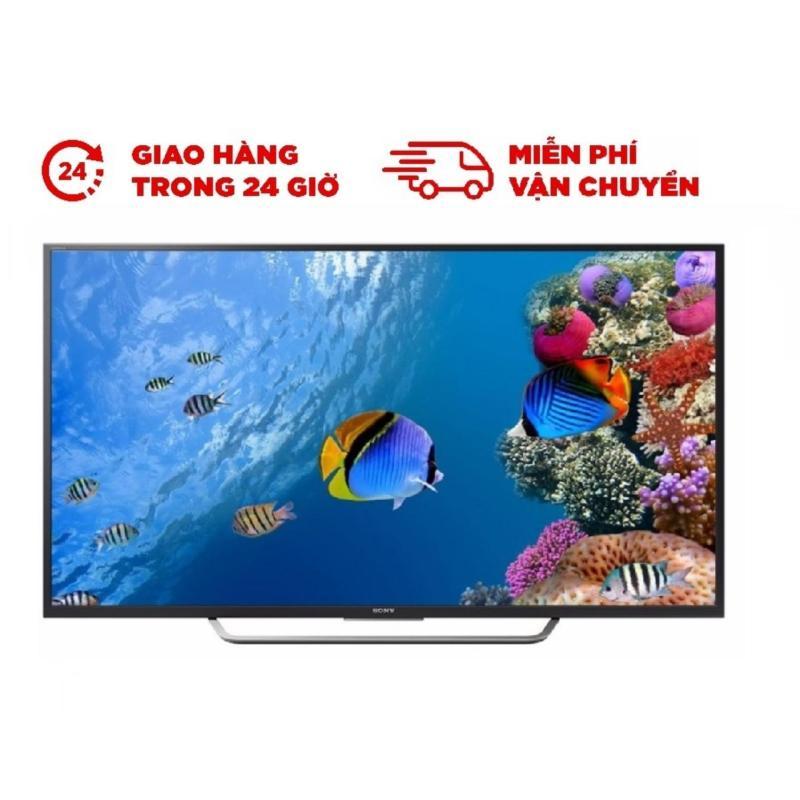 Bảng giá Smart Tivi LED Sony 55inch 4K UHD - Model KD-55X8500F/S
