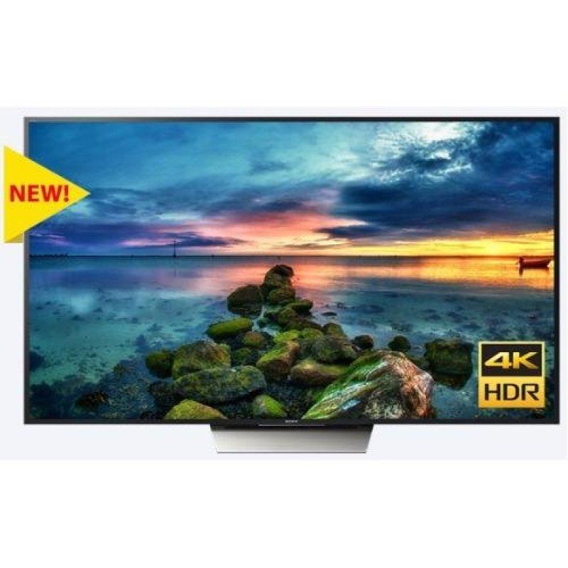 Bảng giá Smart Tivi LED Sony 75inch 4K - Model 75X8500F (Đen)