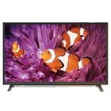 Giá Bán Smart Tivi Led Toshiba 32Inch Hd Model 32L5650Vn Đen Toshiba Nguyên