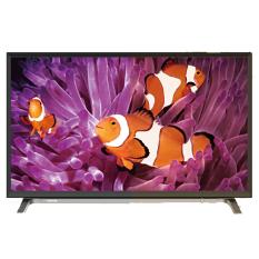 Smart Tivi LED Toshiba 40Inch Full HD – Model 40L5650VN (Đen)