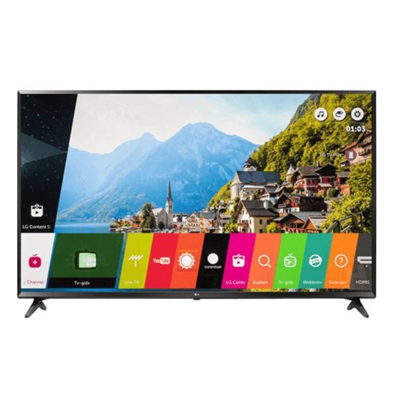 Bảng giá Smart Tivi LG Ultra HD 4K 43 inch 43UJ632T (Đen)