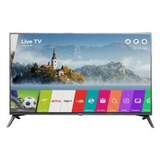 Giá Bán Smart Tivi Lg 4K 43 Inch 43Uj652T Nhãn Hiệu Lg