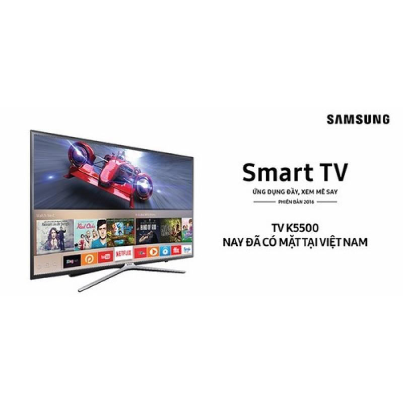 Bảng giá Smart tivi Samsung 40 inch 40K5500 Full HD
