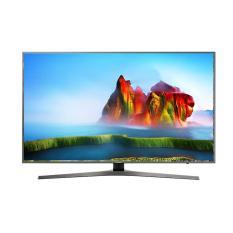 Giá Bán Smart Tivi Samsung 4K 43 Inch Ua43Mu6400 Mới Rẻ