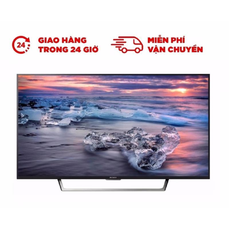 Bảng giá Smart Tivi Sony 4K 43 inch KD-43X7500F