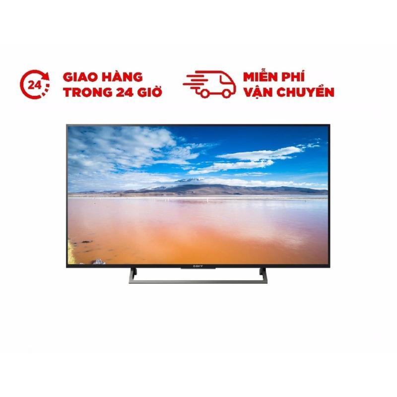 Bảng giá Smart Tivi Sony 4K 49 inch KD-49X8500F