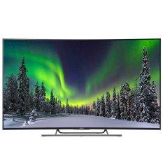 Bảng giá Smart Tivi Sony 55 inch Full HD - Model KD-55S8500D (Đen)