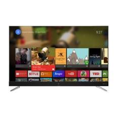 Hình ảnh Smart TV Android TCL 55 inch 4K HDR L55C2-UF (Đen)