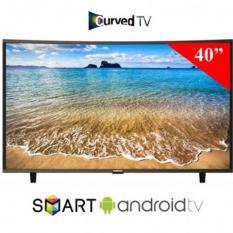 Hình ảnh Smart TV Asanzo màn hình cong 40 inch HD - 40CS6000