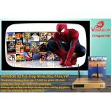 Giá Bán Smart Tv Box Vinabox X2