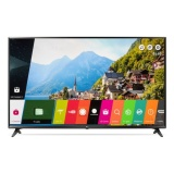 Bán Smart Tv Lg 43 Inch Full Hd Model 43Uj632T Đen Vietnam Rẻ