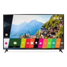 Bán Smart Tv Lg 43 Inch Full Hd Model 43Uj632T Đen Lg Người Bán Sỉ