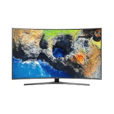 Bán Smart Tv Samsung Man Hinh Cong 4K Uhd 49 Inch Model Ua49Mu6500K Đen Hang Phan Phối Chinh Thức Rẻ Vietnam