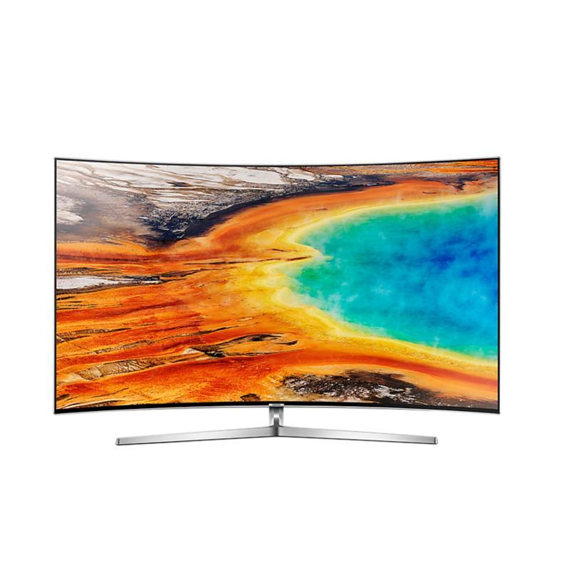 Bảng giá Smart TV Samsung Màn Hình Cong Premium 4K UHD 65 inch - Model U65MU9000KXXV (Đen) - Hãng phân phối chính thức
