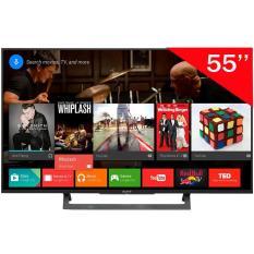 Smart TV Sony   55 inch Full HD - Model 55X7000E(Đen)