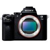 Chiết Khấu Sony A7 Mark Ii 24 3Mp Body Đen Có Thương Hiệu