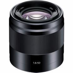 Chiết Khấu Sony Sel 50Mm F 1 8 Đen Tặng Filter Hoya Hmc Vietnam