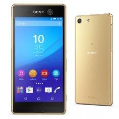 Giá Bán Sony Xperia M5 Dual 16Gb 2 Sim Vang Đồng Sony Trực Tuyến