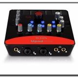 Mã Khuyến Mại Sound Card Usb Hat Karaoke Online Icon Upod Pro Cam Icon Mới Nhất