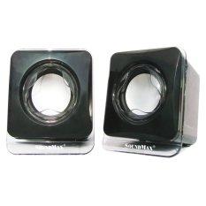 Soundmax A 120 Loa Di Động Đen Soundmax Chiết Khấu 30