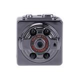 Giá Bán Sq8 Sieu Nhỏ Fhd 1080 P 720 P Micro Kỹ Thuật Số Dv Dvr Hoạt Động Camera Hồng Ngoại Nhin Đem Bạc Xam Quốc Tế Mới