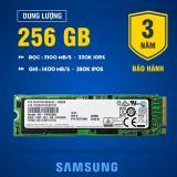 Bán Ssd M2 Pcie Samsung Sm961 Nvme 2280 256Gb Rẻ Hà Nội