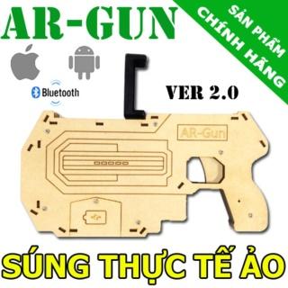 Súng thực tế ảo AR-GUN - Model 2018 thumbnail
