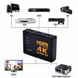 Bán Switch Hdmi 2 3 Ngo Vao 1 Ngo Ra Cho Tivi Co Remote Chuẩn 4K 2K Mới Nhất Hongkong Technology Người Bán Sỉ